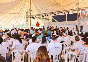 Comienza el Foro Alternativo Mundial del Agua en Brasil