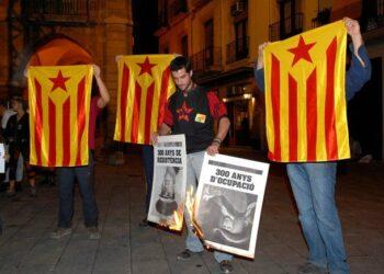 El Tribunal Europeo de Derechos Humanos (TEDH) sitúa la libertad de expresión por encima del delito de «injurias a la corona»