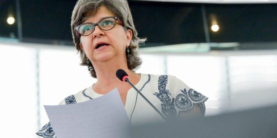 IU denuncia que PP, PSOE y C's «han abandonado a los trabajadores transfronterizos de Gibraltar» en la resolución sobre el Brexit