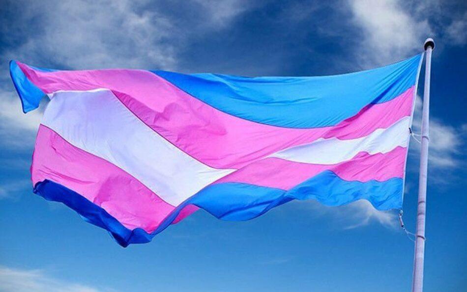 La Plataforma Trans pide a las fuerzas políticas medidas contra la discriminación en el Día Internacional de la Visibilidad Trans