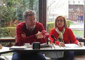 Unidos Podemos exige al Gobierno un Plan Nacional de Salud y medioambiente