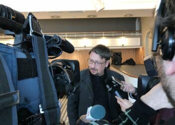 Xavier Domènech proposa un govern d'independents per sortir del bloqueig