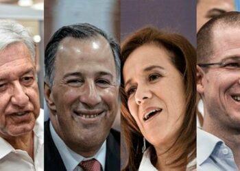 Arranca la campaña electoral en México