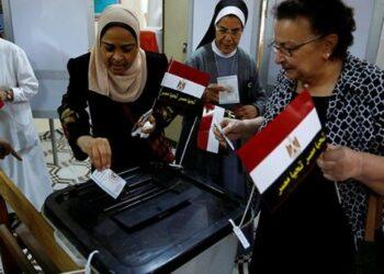 Primer día de elecciones presidenciales de Egipto avanza con normalidad