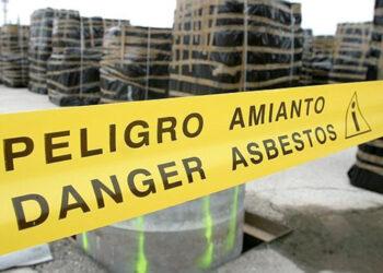 La FRAVM demanda un registro de edificios e instalaciones que aún tienen amianto