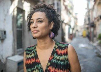 Asesinan a concejal brasileña Marielle Franco en Río de Janeiro