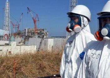 El ininterrumpido desastre atómico de Fukushima
