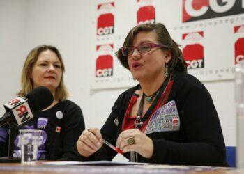 """CGT: """"La Huelga General está siendo un éxito rotundo tanto por el seguimiento como por los debates que ha originado en los puestos de trabajo y en la sociedad"""""""
