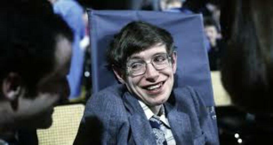Stephen Hawking sobre el futuro del capitalismo, la desigualdad… y la Renta Básica