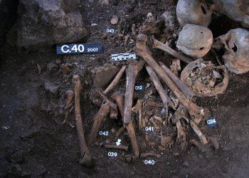 Descubren que los primeros aldeanos de la Península Ibérica tenían una historia genética diferente al resto de Europa