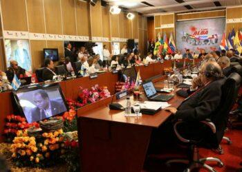 Venezuela acogerá próxima cumbre del ALBA-TCP