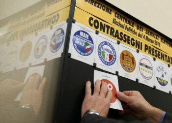 Italia: Los idus de marzo