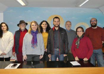 IU Sevilla alerta del deterioro de las Juntas Municipales de Distrito y urge a reformar el reglamento de Participación Ciudadana