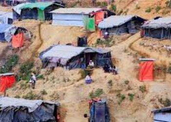 Birmania: Los rohingyas en espera de los monzones