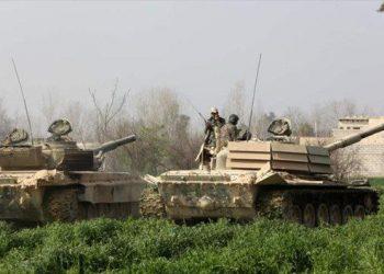 Cómo la operación siria en la Guta Oriental abortó el plan B de EEUU contra Damasco