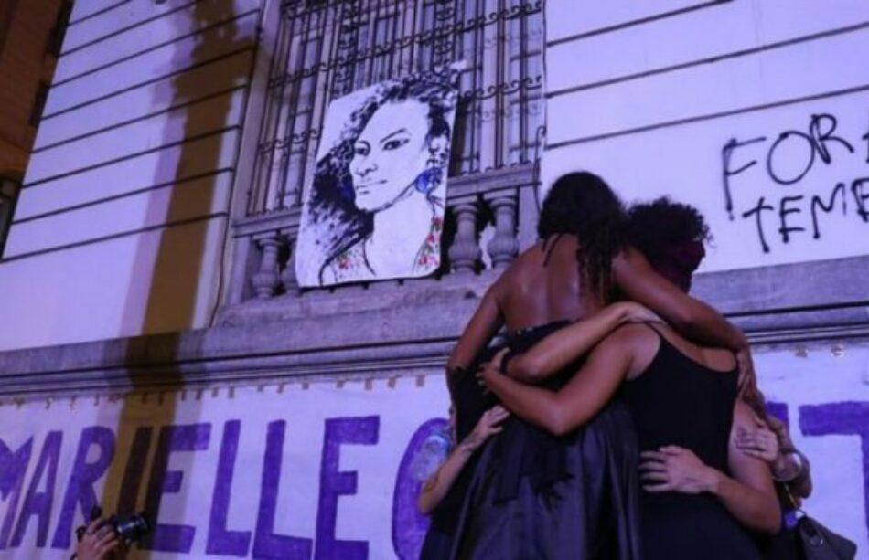 Asesinato de Marielle Franco: Claves de un crimen por encargo