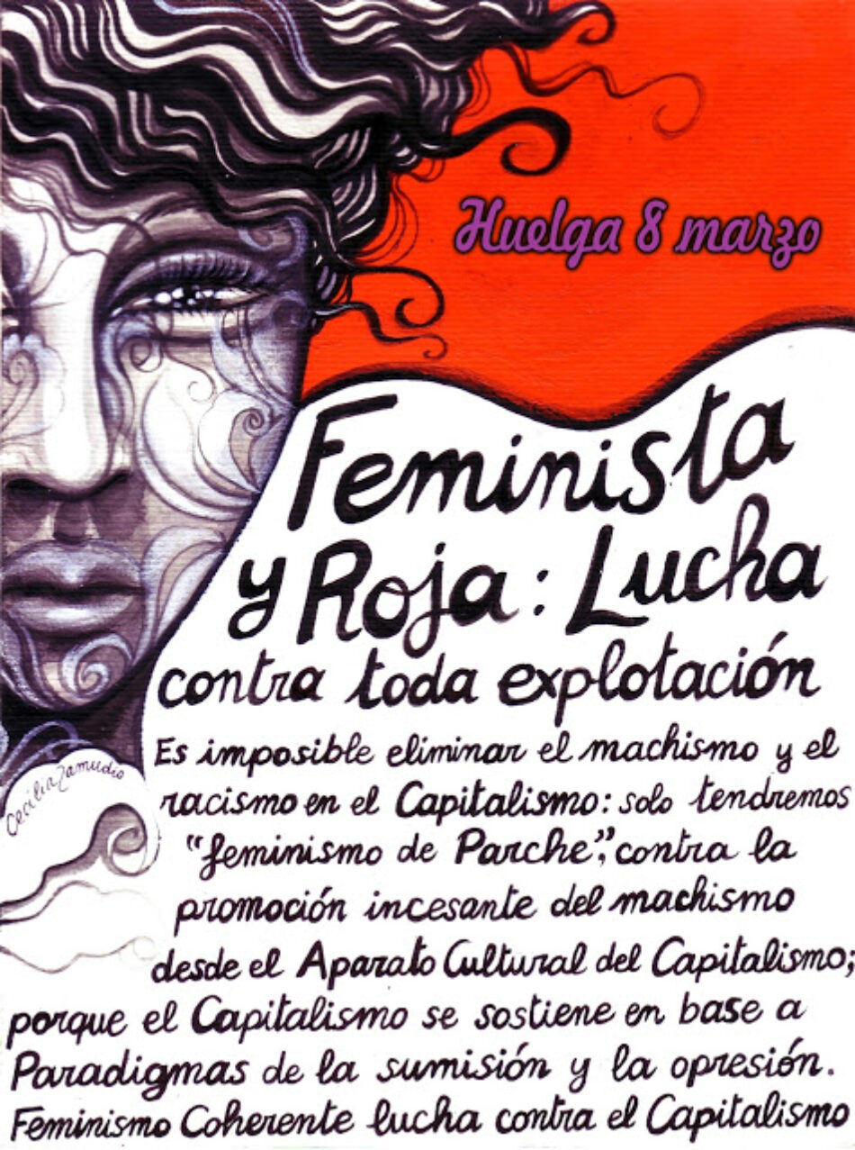 Feminismo Coherente versus «feminismo de Parche»