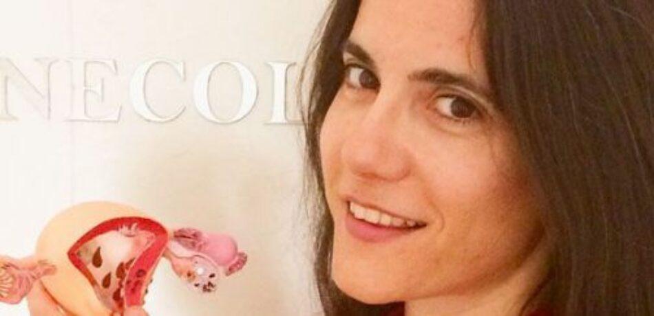 """Entrevista a Miriam Al Adib: """"Si profundizamos un poco en cómo la naturaleza va sincronizando a la madre y al bebé durante el embarazo preparándolos para el vínculo, entenderemos por qué la mujer que gesta realmente es la madre del bebé"""""""