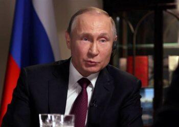 «Vuelvan a Raqa y entierren los cuerpos»: Putin pide investigar los ataques contra civiles en Siria