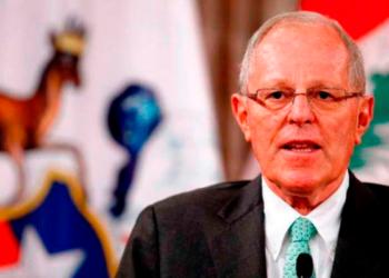 PPK renunció a la presidencia del Perú tras 'keikovideos'