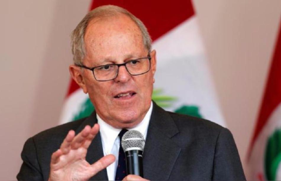 Perú: El 22 se decide si destituyen o no a PPK / Una agencia afirma que también usó offshore para evadir impuestos en EE.UU