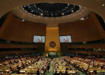 Venezuela rechaza declaraciones injerencistas del Alto Comisionado ONU para los DDHH