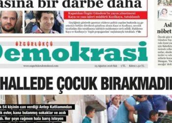 Las detenciones de periodistas en Turquía despiertan la inquietud por la libertad de expresión y los derechos humanos en el país