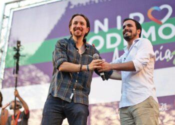 Las bases de Podemos apoyan presentarse en coalición con otras fuerzas y que el nombre de Podemos forme parte de las candidaturas