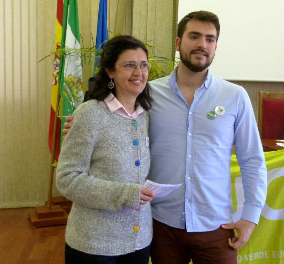 EQUO inicia ronda de conversaciones con IU, Podemos y otras organizaciones políticas y sociales de Andalucía