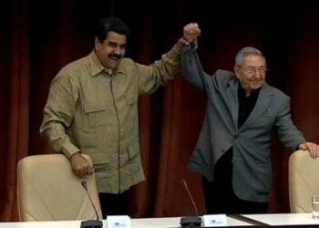 Venezuela: La hora de aumentar la solidaridad internacionalista