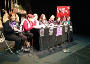 El Bloque Combativo presenta los motivos para ir a la Huelga General Feminista el próximo 8 de marzo