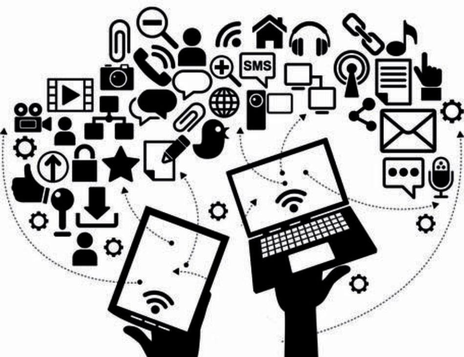 Comunicación. Una manera distinta de leer las noticias