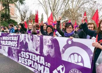9 de marzo: las feministas no vamos a olvidar para qué desbordamos ayer las calles