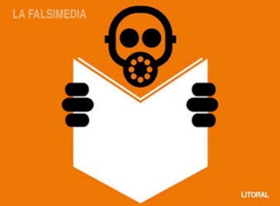 Siria y el periodismo mercenario
