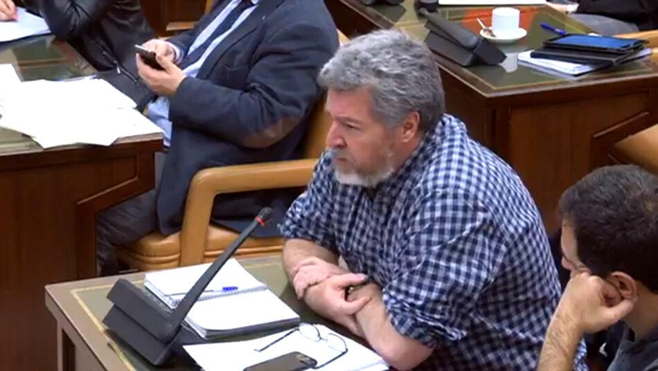 """EQUO demanda un cambio profundo en la política de residuos ante la """"dejadez"""" y """"abandono"""" del Gobierno"""