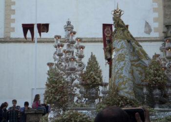 Europa Laica presenta demanda judicial contra la concesión por el Ayuntamiento de Cádiz de la medalla de oro de la ciudad a la Virgen del Rosario