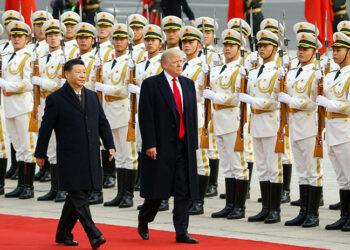 China advierte que «tomará medidas necesarias» si EE.UU. perjudica su comercio