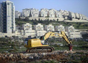 Israel anuncia su intención de confiscar nuevos lotes de tierras en Cisjordania