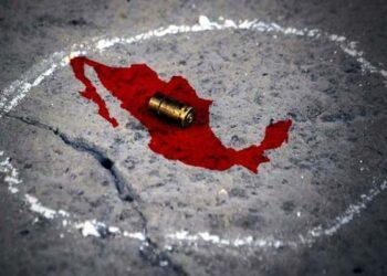México. Elecciones 2018, las más violentas de la historia