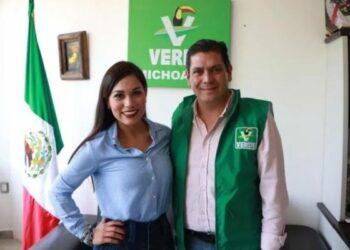 México, elecciones sangrientas. Asesinan a joven candidata del Partido Verde de Michoacán