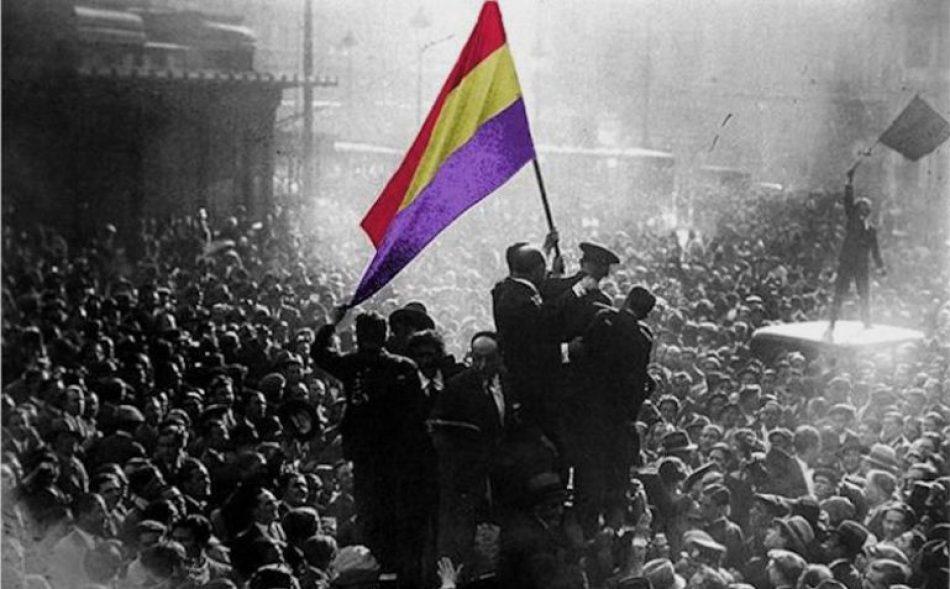 República es Trabajo, Techo, Dignidad, e Igualdad. República es Democracia y Futuro