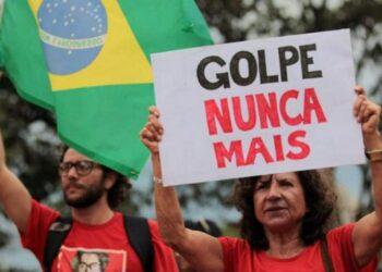 Brasil: Defender hoy a Lula para frenar al fascismo