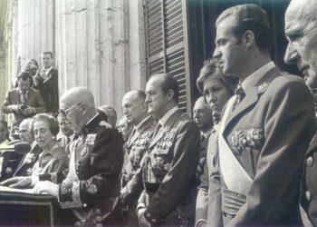 El Defensor del Pueblo se inhibe en el caso del Ducado de Franco