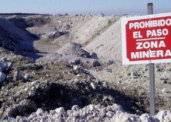 El Ministerio de Medio Ambiente desestima una explotación minera en una zona de alto valor natural entre Madrid y Toledo