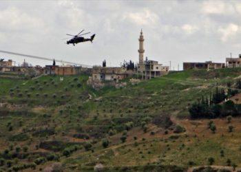 Sirios de Afrin no quieren vivir bajo el dominio de Turquía