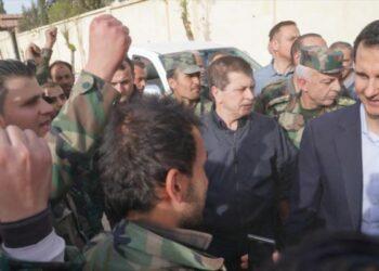 Israel: Ha llegado el momento de asesinar a Bashar al-Asad
