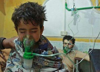 Siria: Pobladores de Duma no creen que haya habido un ataque con armas químicas