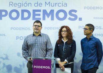 Podemos Murcia propone un decálogo de medidas para la protección de la Seguridad y Salud Laboral