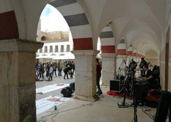 Ecologistas Extremadura felicita Asociación de vecinos del Casco Antiguos por fiestas sin maltrato animal