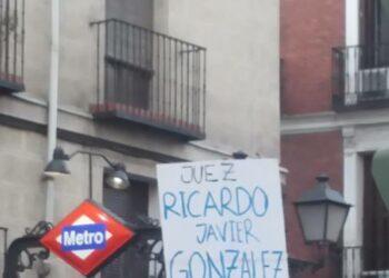 Eurodiputados de ICV, IU, Equo y Podemos denuncian ante la Comisión Europea la sentencia de la Audiencia de Navarra sobre «La Manada»